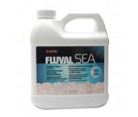 Fluval Sea 3 элемента: магний, кальций, стронций 2000 мл