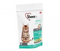 Корм 1st Choice для кошек с лишним весом