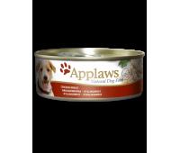 Applaws консервы для собак с курицей и рисом, Dog Chicken & Rice - 156 г