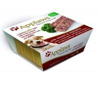Applaws паштет для собак с курицей и овощами, Dog Pate with Chicken & vegetables - 150 г