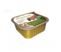 Applaws паштет для собак с ягненком и овощами, Dog Pate with Lamb & vegetables - 150 г