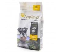 """Корм Applaws беззерновой для пожилых собак """"Курица/Овощи: 75/25%"""", Dry Dog Chicken Senior"""