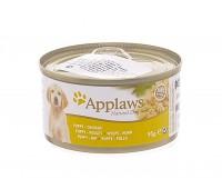 Applaws консервы для щенков с курицей - 95 г