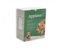 "Applaws набор для собак ""Кусочки в желе с курицей: ассорти"" 8шт.x156г"