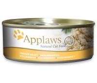 Applaws консервы для кошек с куриной грудкой, Cat Chicken Breast