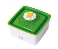 Питьевой фонтанчик–цветок Catit Senses 2.0 мини - 1,5 л