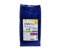 Для взрослых собак средних и крупных пород с уткой и овсом, Adult Medium&Large Breed Duck and Oats - 12 кг