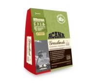 Корм Acana Для собак всех пород и возрастов  с ягненком (Grassland) 13 кг.