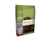 Acana Беззерновой корм для кошек с ягненком (Grasslands Cat) 6,8 кг