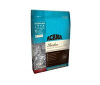Acana Беззерновой корм для кошек с рыбой (Pacifica Cat)(52083) 6,8 кг