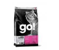 GO! NATURAL Holistic Корм  Для Котят и Кошек с Цельной Курицей, фруктами и овощами (Daily Defence Chicken Cat Recipe 32/20)
