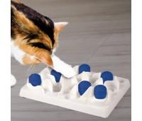 Игрушка-кормушка для кошек с избыточным весом, Cat Slow Feeder