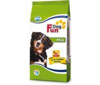 Fun Dog Mix -  для взрослых собак.