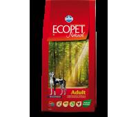 Ecopet Natural Adult Maxi- корм для взрослых собак - 12 кг