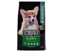 Cibau Puppy Medium - для щенков средних пород, беременных и кормящих собак