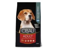 Cibau Adult Medium - для взрослых собак