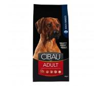 Cibau Adult Maxi  - для взрослых собак крупных пород с нормальным уровнем физической активности - 12 кг