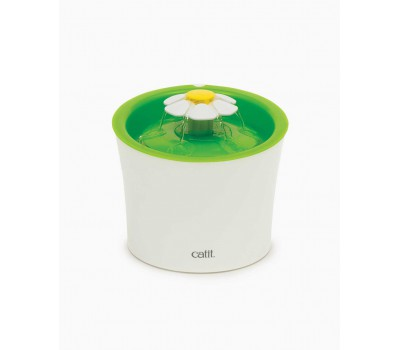 Питьевой фонтанчик–цветок Catit Senses 2.0 (3 л)