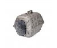 Переноска для животных CARRY SPORT, бежево-серый цвет, 48,5х34х32см