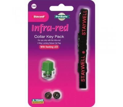 инфракрасный ключ