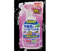 """Сменный блок """"Спец средство для выведения с ткани запахов туалета собак и кошек"""""""