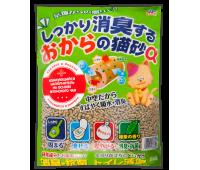Наполнитель на основе японского чая - 7 литров