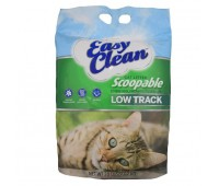 Комкующийся наполнитель для длинношерстных кошек, Low track