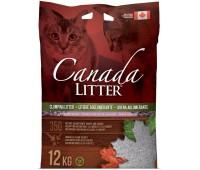 "Канадский комкующийся наполнитель ""Запах на замке"" с ароматом лаванды, Scoopable Litter"