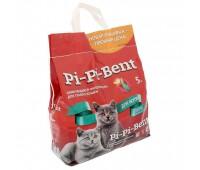 """Комкующийся наполнитель """"Классик"""" для котят (пакет) - 5 кг"""