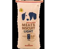 Корм Magnusson Лайт (LIGHT) для собак, склонных к избыточному весу 14кг.