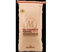 Корм Magnussons Kennel (Original) для взрослых собак с нормальным уровнем активности 14кг.