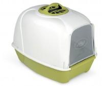 MPS био-туалет PIXI 52х39х39h см салатовый