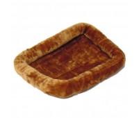 Midwest лежанка Pet Bed 122х76 см коричневая