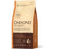 One & Only Turkey & Rice KITTEN - Индейка с рисом для котят