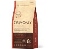 One & Only Lamb & Rice Adult STERILIZED - Ягненок с рисом для стерилизованных кошек