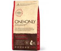 One & Only - Lamb & Rice Adult All Breeds - Ягненок с рисом для взрослых собак всех пород