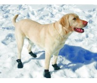 Обувь для собак Snow & Go Dog  Boots (4 шт)