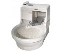 Автоматический туалет CatGenie 120  230V 50Hz
