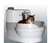 Боковые стенки Genie SideWalls к автоматическому туалету  CatGenie 120