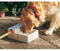 Feed-Ex Автоматическая поилка для домашних животных для улицы AquaMat