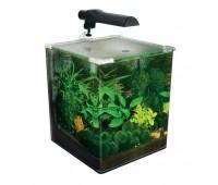 Аквариум Fluval EBI 30 литров (35 x 30 x 30 см)