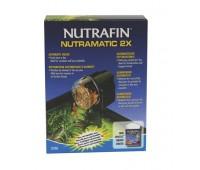 Кормушка для рыб автоматическая Nutrafin Nutramatic