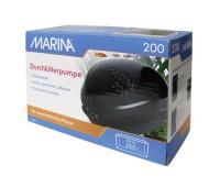 Компрессор Marina 200 для аквариума до 225 л