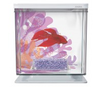 Аквариум Marina Betta Kit  Flower 2 л.