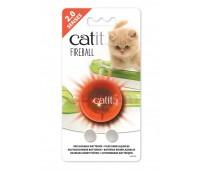 Светящийся огненно-красный шарик к игровым дорожкам Catit Design Senses и Catit Senses 2.0