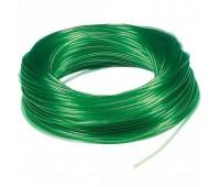 Шланг 12/16мм 10м зеленый