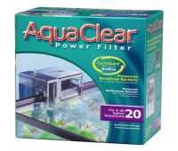 Фильтр AquaClear для аквариума Fluval Edge