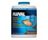 Корм для тропических рыб Fluval 750 мл - гранулы (340 гр)