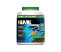 Корм для растительноядных рыб Fluval 125 мл - хлопья (18 гр)