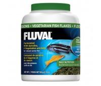 Корм для растительноядных рыб Fluval 325 мл - хлопья (54 гр)